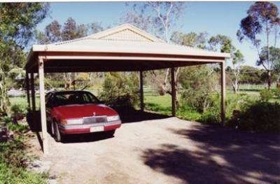 TrimBuilt - Carports Melbourne | TrimBuilt